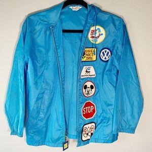Jackets & Blazers - Vintage Windbreaker